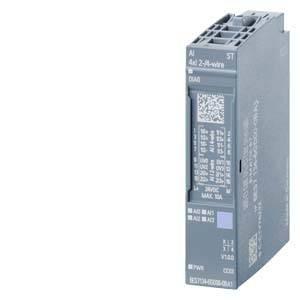 Siemens 6ES7134-6GD01-0BA1 SPS-Eingangs-Modul