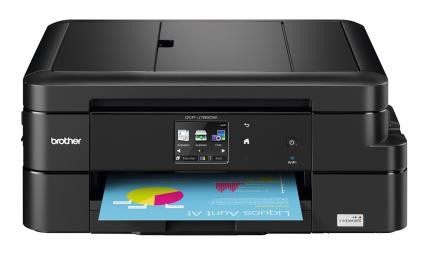 Brother Inkjet-MFC 3in1