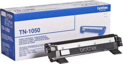 Brother Toner black TN-1050