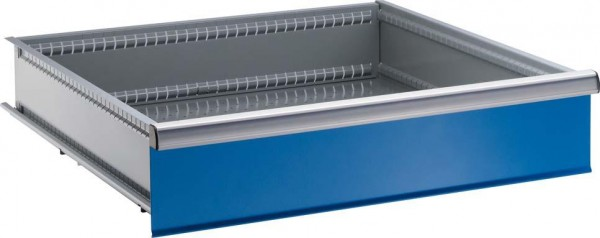 Schublade 36x36E 75kg, FH 125, R7035