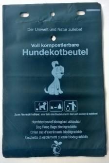 comodul BIOBELLO|kompostierbare Hundekotbeutel 1000 Stck.