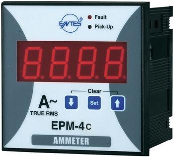 ENTES EPM-4C-96 Programmierbares 1-Phas