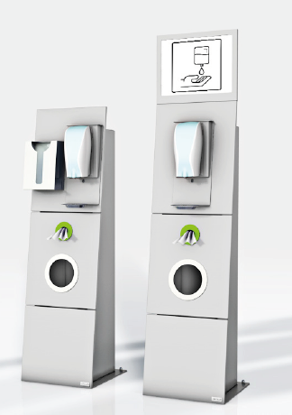 Hygiene Station Pro