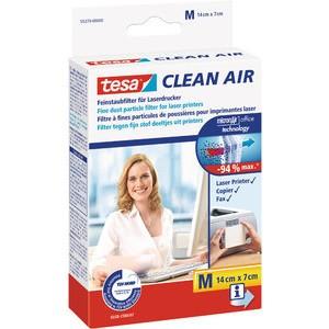 Feinstaubfilter CLEAN AIR, Größe M, 14 x 7 cm