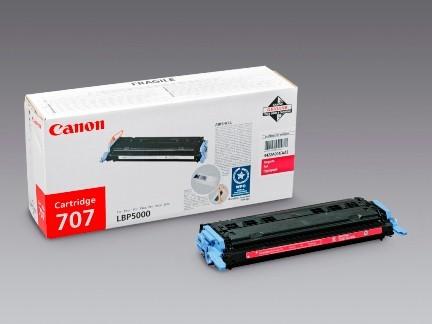 Canon Cartridge LBP5000 mag. EP-707