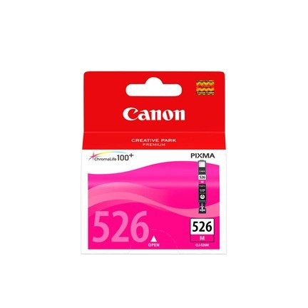 Canon Ink mag