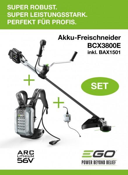 Akku FreischneiderEGO Power+ Setpaket