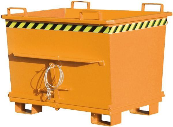 Klappbodenbehälter BKB 700 l