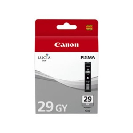 Canon Ink grey