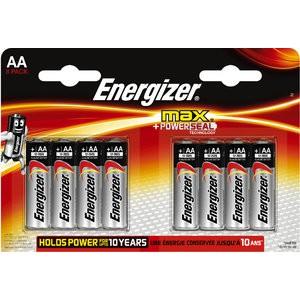 Batterie, max + POWERSEAL, Mignon, AA, LR6, 1,5 V