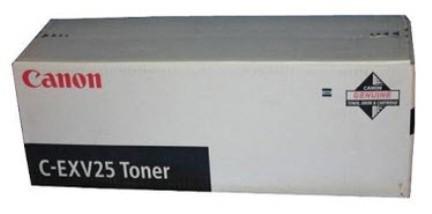 Canon Toner C-EXV25 black 35K