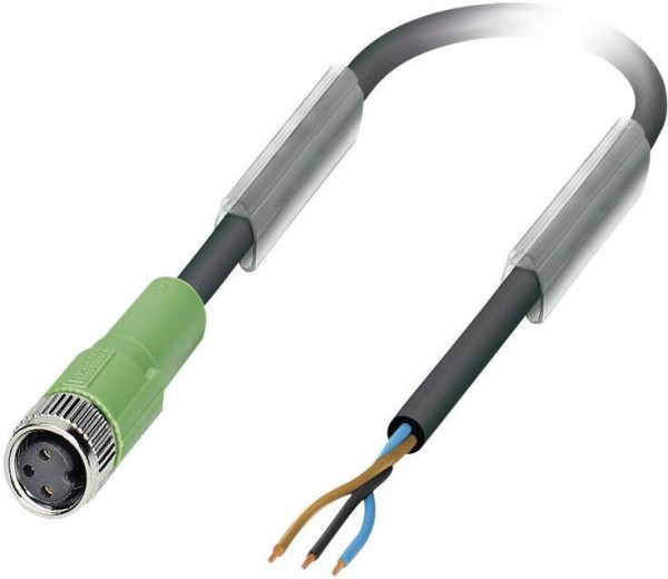Phoenix Contact 1669712 Sensor-/Aktor-Steckverbinder, konfektioniert M8 Buc