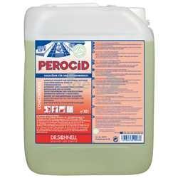 Perocid 10l Kalklöser