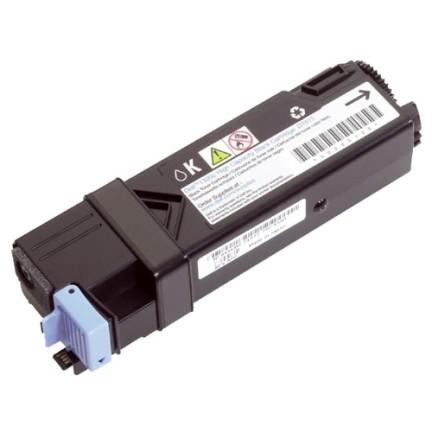 Dell Toner 2130CN/2135CN black HY