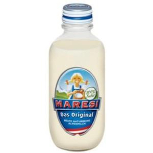 Kondensmilch, Das Original, flüssig, 7,5 %, Glasflasche