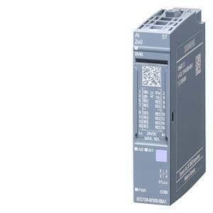 Siemens 6ES7134-6FB00-0BA1 SPS-Eingangs-Modul