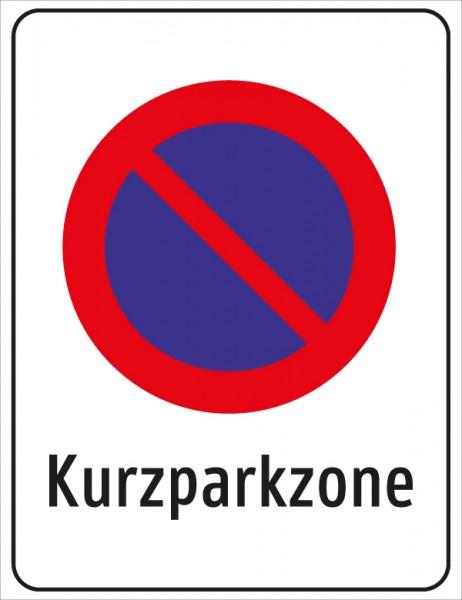 §52/13d Kurzparkzone