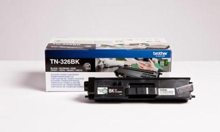 Brother Toner black TN-326BK