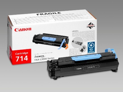 Canon Cartridge L3000 EP-714