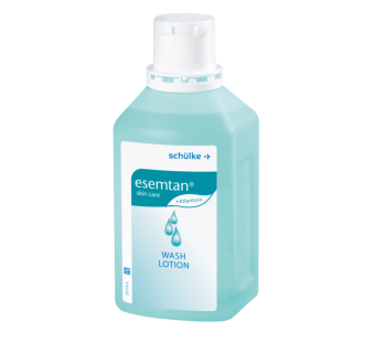esemtan wash lotion 1 l