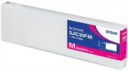 Epson Ink mag. SJIC30P(M)