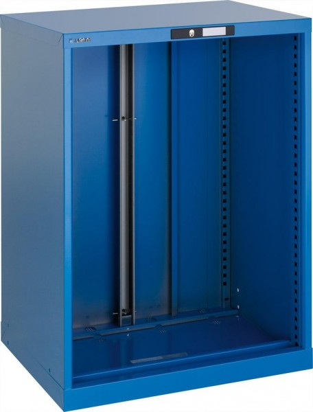 Schrankgehäuse 27x36E H1000, Key, R5012