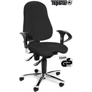 Bürostuhl Sitness 10, schwarz