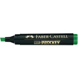 Permanentmarker PROCKEY PM-126, Ksp., 3-6mm, Schreibf.: grün