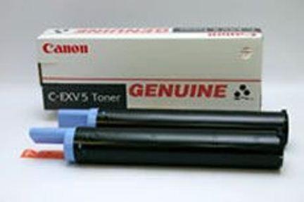 Canon Toner C-EXV5 black 1x2