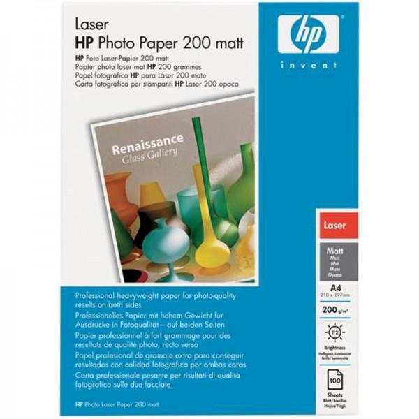 HP Q6550A Fotopapier DIN A4