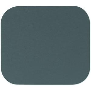 Mauspad, PES, 22,86 x 20,32 cm, grau
