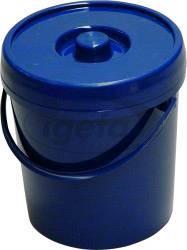 Windeleimer 12l blau