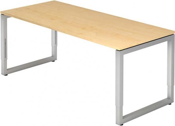 Schreibtisch R-Serie 180x80 Ahorn