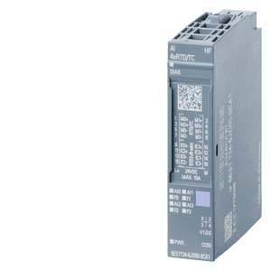 Siemens 6ES7134-6JD00-0CA1 SPS-Eingangs-Modul