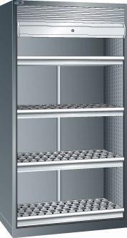 Rollladenschr. 7035 54x27 ISO-SK 40