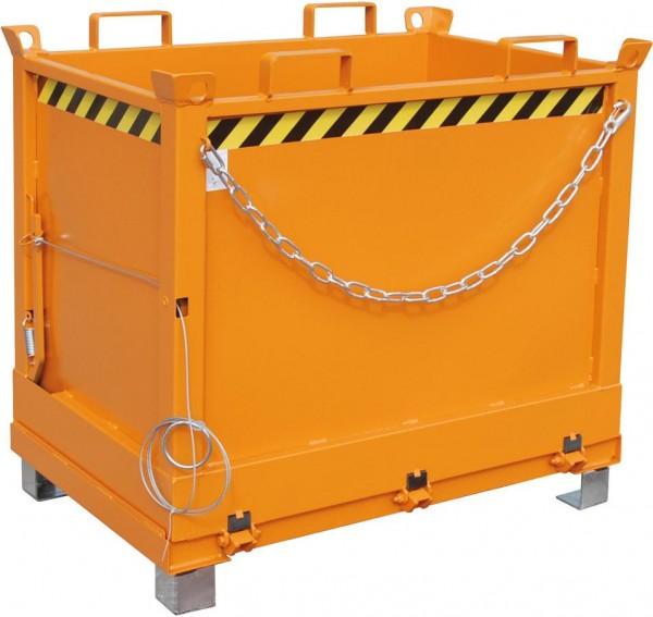 Klappbodenbehälter FB 750 l
