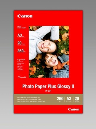 Canon Photo Gloss Plus A3 1x20