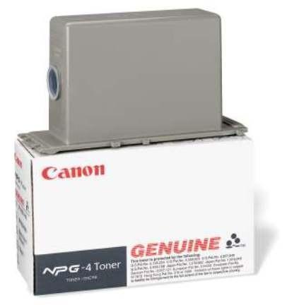 Canon Toner NPG4