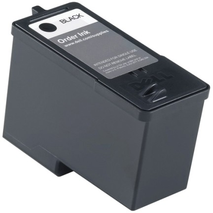 Dell Ink A966 black HY