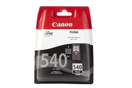Canon Ink black Blister