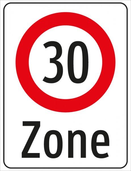 §52/11a Zonenbeschränkung 30