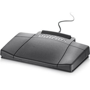Fußschalter, analog, 3,5mm, LFH2210, schwarz