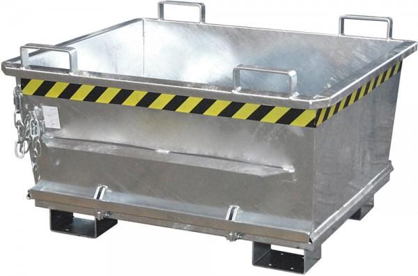 Klappbodenbehälter BKB 500 v