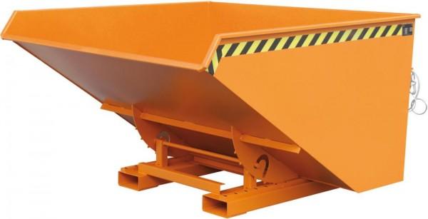 Kippbehälter m. Abrollsys2,1 ,1720x1870x1103mm,lac