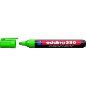 Permanentmarker 330, nachf., Ksp., 1-5mm, Schreibf.: grün