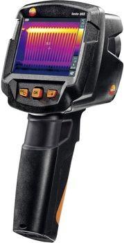 testo 865 Wärmebildkamera -20 bis +280