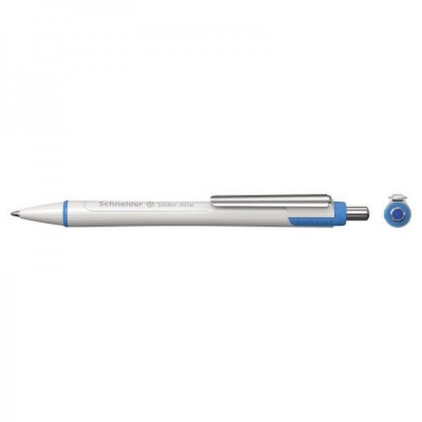 Schneider Kugelschreiber Slider Xite XB 133203 blau