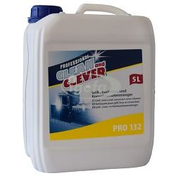 PRO132 Grill-/Backofen- 5l