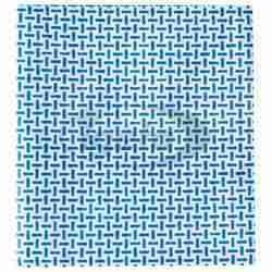 ECO64 Allzwecktuch 35x40 blau