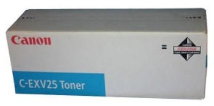 Canon Toner C-EXV25 cyan 35K